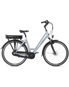 Popal Damesfiets E-Volution 1.0 - Sky Blue