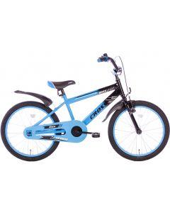 Spirit Cross 20 inch - Blauw