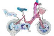 Altec Ice Fairy 12 inch Meisjesfiets - Roze