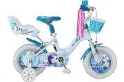 Altec Ice Fairy 12 inch Meisjesfiets - Blauw