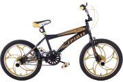 Spirit BMX Cheetah 20 inch - Goud