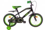 Spirit Racer Groen 16 Inch