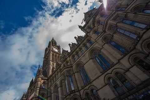 5 must-sees voor jouw fietstocht door Manchester