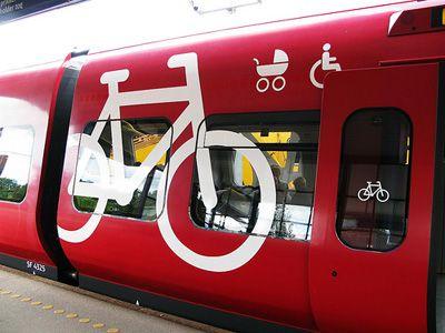 Mag Ik Een Fiets Meenemen In De Metro