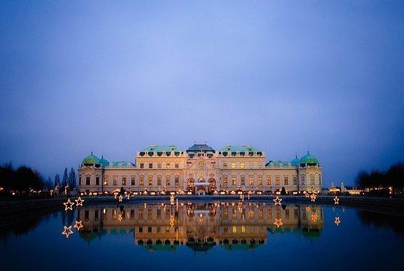 Fietsen in Wenen