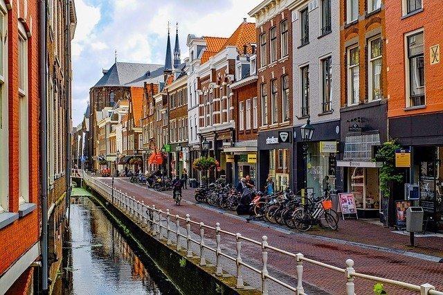 Fietsen in de Haaglanden de mooiste fietsroutes door de Haaglanden