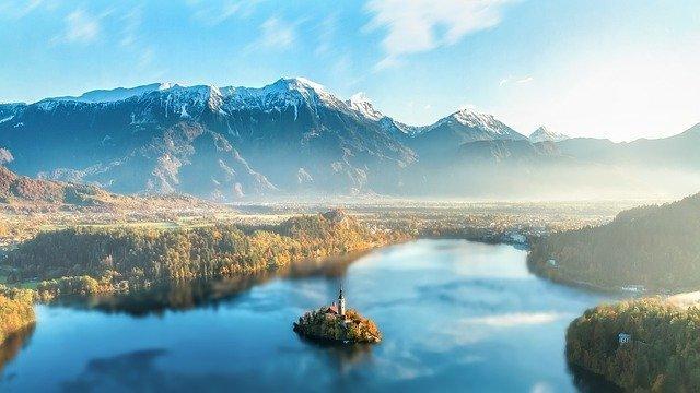 Fietsvakantie door Slovenië