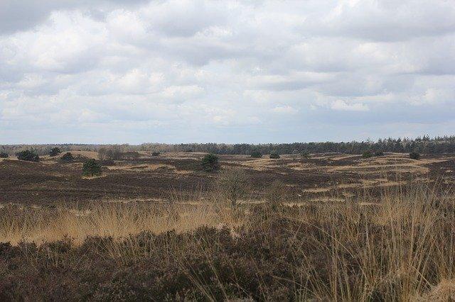 Heide fietsroutes