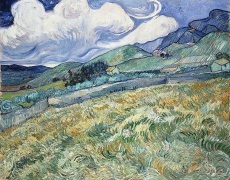 In de voetsporen van Vincent: de Van Gogh fietsroute
