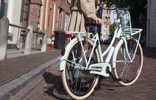 Transportfiets - soort fiets kiezen