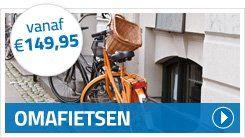 Goedkope omafiets bij Fietsenopfietsen.nl