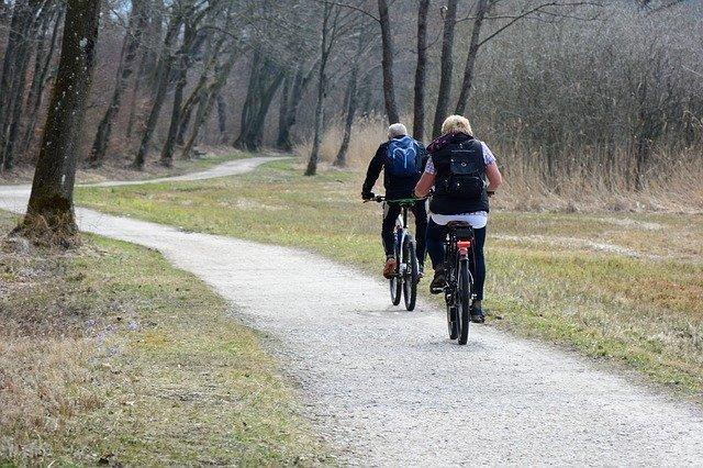 Schilderachtig mooi: de Van Gogh fietsroute