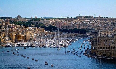 fietsvakantie op Malta