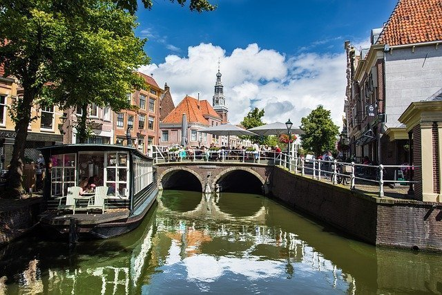 fietsvierdaagse Alkmaar