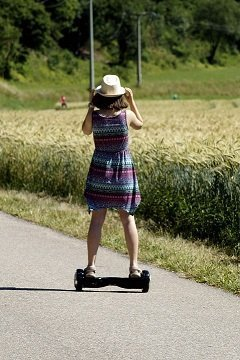 hoverboard kopen: waar moet je op letten
